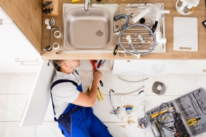 Kitchen Plumbing Services
